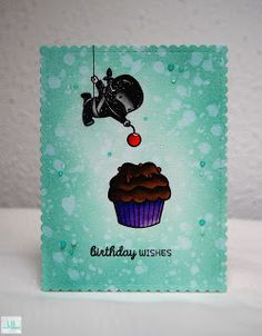 card making, inspirations & more