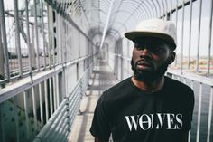 Raised by Wolves AW13