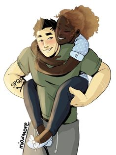 Read Frazel from the story Álbum de fotos de Percy Jackson 2 by (La ~chicaValdez~) with 654 reads. Percy Jackson Fandom, Percy Jackson Ships, Percy Jackson Fan Art, Frank Zhang, Hazel And Frank, Couple Noir, Interracial Art, Black And White Dating, Dibujos Percy Jackson