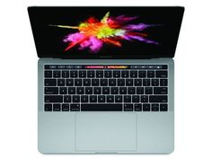 Apple MacBook Pro with 'Touch Bar' launched, prices start at Rs 1,55,900....