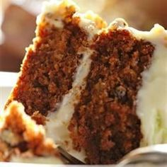 OMG Carrot Cake - Allrecipes.com