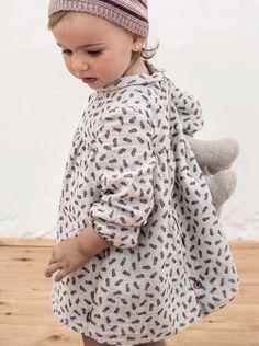 Kids Fashion, Baby Girls, Vestidos