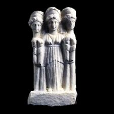 Triple Goddess, Women Empowerment, Statue, History, Beautiful, Art, Art Background, Historia, Kunst