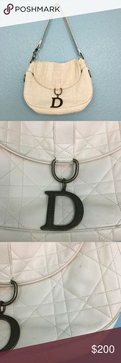 8e27f8103a Dior | Cannage Lambskin Quilted Bag Beautiful bag by Dior with Serial  number 194-BM