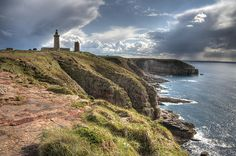 I just love where I come from - Cap Frehel - Brittany