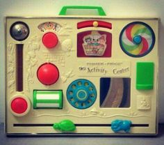Had one of these..so entertaining