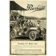 Peerless Motor Car Co