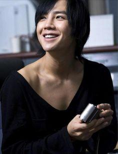 Jang Keun Suk ♡ that smile *-* #Kdrama #PrinceJKS