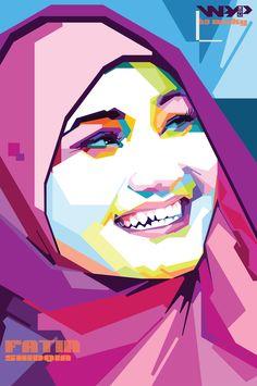 Fatin Shidqia in wpap #wpap #FatinShidqia #indonesia #pandeglang