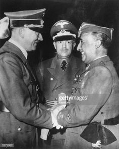 News Photo : Francisco Franco Spanish general and dictator who...