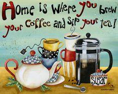 I Love Coffee, Coffee Break, Coffee Shop, Coffee Cups, Tea Cups, Coffee Coffee, Morning Coffee, Coffee Drinks, Krups Coffee