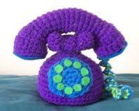 Telephone - crochet_goods
