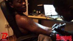 Yung Amarni -New Tattoo VIDEO RELEASE* (NIGGA 5) [BGFBGM]