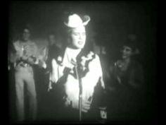 Patsy Cline - Walkin' After Midnight (1958)