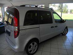 Anzeigenbild Mercedes Benz, Van, Vehicles, Autos, Used Cars, Pictures, Car, Vans, Vehicle