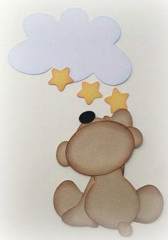 Creating A Children's Birthday Scrapbook – Scrapbooking Fun! Birthday Scrapbook, Baby Scrapbook, Scrapbook Paper Crafts, Foam Crafts, Diy Crafts, Baby Frame, Paper Craft Supplies, Scrapbook Embellishments, Kids Corner