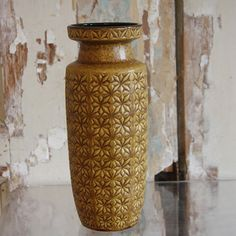 Bay Prisma Vase, 142€, now featured on Fab.