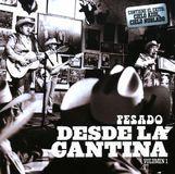 Desde la Cantina, Vol. 1 [CD], 0147265522
