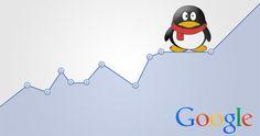 Google Penguin Update Is Ready To Roll - Digital Marketing Desk Google Penguin, Ready To Roll, Penguins, Digital Marketing, Rolls, Desk, Disney Characters, Desktop, Buns