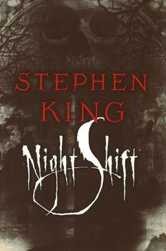 Hardcover by Stephen King ISBN: 9780385129916 Night Shift—Stephen King's first collection of stories—is an early showcase of the depths that King's wicked imagina