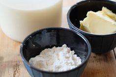Siri Fossing – Makaronigrateng med skinke og brokkoli Food And Drink