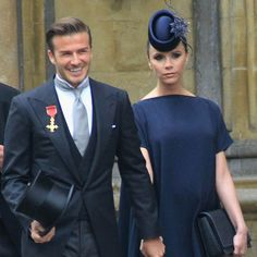 The Beckham Family's Best Moments From 2011!