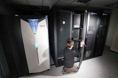 New SX-8R vector supercomputer from NEC | NEC has added another system to its vector supercomputer family with the launch of the SX-8R Buying advice from the leading technology site
