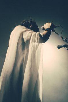 CVLT Nation Captures  Amplifest 2013 Day Two Chelsea Wolfe