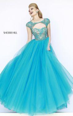 Sherri Hill 11199 Dress - MissesDressy.com