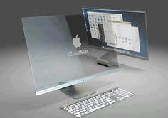 Transparent MAC concept