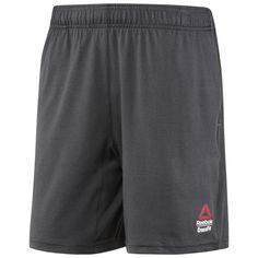 on sale f29c1 f3815 Mens Gym Shorts, Mens Athletic Shorts   Reebok US