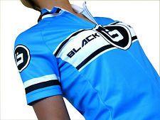 Blackhawk Blue Cycling Jersey $35.00