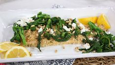The best cooking recipes, for dinner lunch and special events. Exclusive Marilyn Denis recipes and cooking tips. Chef Recipes, Fish Recipes, Seafood Recipes, Great Recipes, Marilyn Denis Show Recipes, Cooking Tips, Cooking Recipes, Lemon Herb, Cooking With Olive Oil