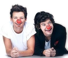 Larry is real! One Direction Photos, I Love One Direction, 0ne Direction, Larry Stylinson, Louis Y Harry, X Factor, Larry Shippers, Red Nose Day, Perfect Together