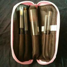 ***New*** Mark. Mini brush set Brand new Mark. mini brush set Makeup Brushes & Tools