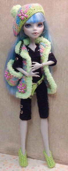 примеры кукольной одежды моего производства – 273 фотографии