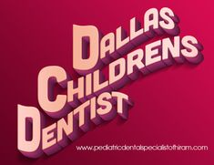 Check this link right here http://www.alternion.com/users/pediatricdental/ for more information on Dallas Kids Dentist. Dallas Kids Dentist is also better known as pediatric dentists. These dentists are just like other dentists, but specially trained to deal with kids and their teeth. In order for you to know that your children will have the best possible dental care, the best possible kid's dentists are needed for the job Follow Us: https://www.rebelmouse.com/pediatricdentalspecialist/