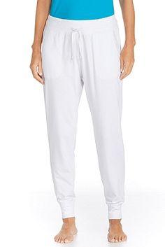 Women's UV Pants: Sun Protective Clothing - Coolibar