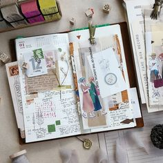 Week 2/2018 Preserve your memories, write them down. Fill the journal with the breathing of your heart. #journaling #travelersnotebook #keepanotebook #stationarylove #stationaryaddict #手帳