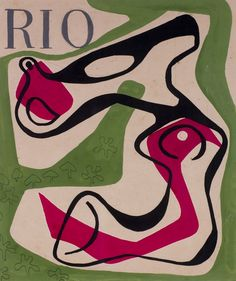 Roberto Burle Marx: A Master of Much More than Just Modernist Landscape