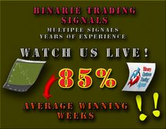 Do you really wanna make money on the internet then Binary options has the best chance of succeeding!