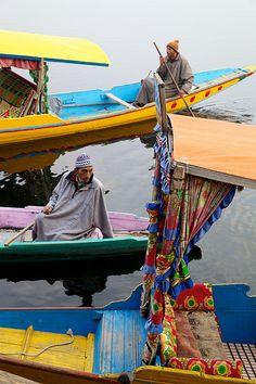 Nageen Lake, Kashmir, Srinagar, India  #mystatewithjaypore