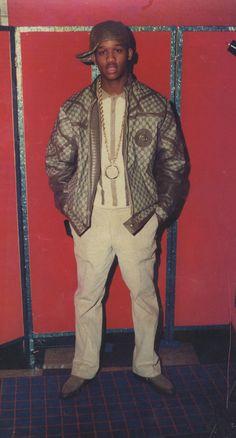 """The infamous drug dealer Alberto """"Alpo"""" Martinez in 1988."""