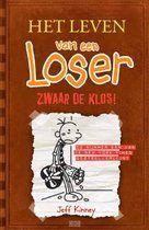 bol.com   Het leven van een Loser 7 - Zwaar de klos, Jeff Kinney   9789026134074...