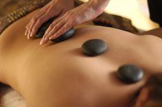 Forum Hot Stones Massage