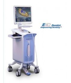 New to Spectrum Detal, the E4D! Now offering same day crowns and veneers