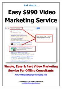 Video Marketing Services - http://www.cincera.co.uk