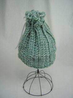 Tea Beanie HatHandmade Crochet Beanie Hat by LadyLorienDesigns