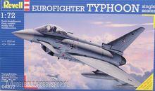 Revell-Eurofighter-Typhoon-1:72