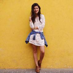 Pam Allier wearing World Cuff by Artelier by Cristina Ramella // ARTELIER